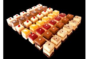 Prajituri in Miniatura